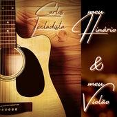 Meu Hinário e Meu Violão de Carlos Tecladista
