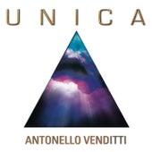 Unica by Antonello Venditti