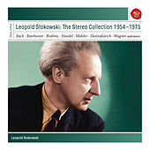 Leopod Stokowski: The Stereo Collection 1954 -1975 von Leopold Stokowski