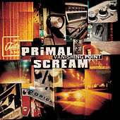 Vanishing Point (Expanded Edition) by Primal Scream