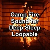 Camp Fire Sound for Deep Sleep Loopable by Spa Music (1)
