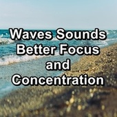 Waves Sounds Better Focus and Concentration von Sea Waves Sounds
