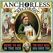 Anchorless Records 4 Way Split Series, Vol. 2 von Various Artists