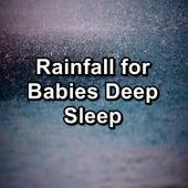 Rainfall for Babies Deep Sleep de Relaxing Sounds of Nature