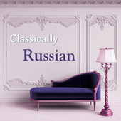 Classically Russian von Sergei Rachmaninov