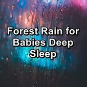Forest Rain for Babies Deep Sleep by Deep Sleep Meditation