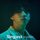 Sing;est de Hiroki Moriuchi