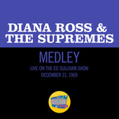 Baby Love/Stop! In The Name Of Love/Come See About Me (Medley/Live On The Ed Sullivan Show, December 21, 1969) de The Supremes