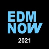 EDM Now 2021 (Get Ready for the Hottest EDM Dance Playlist of 2021) von Various Artists
