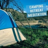 Camping Retreat Meditation von Various Artists