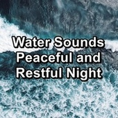 Water Sounds Peaceful and Restful Night by S.P.A
