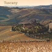 Tuscany von Ben Webster