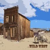 Wild West fra Carmen McRae