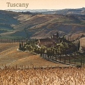 Tuscany by Wes Montgomery
