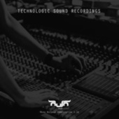 Technologic Sound Recordings de Various Artists