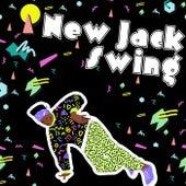 New Jack Swing 90's von Various Artists