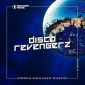 Disco Revengerz, Vol. 12 - Discoid House Selection di Various Artists