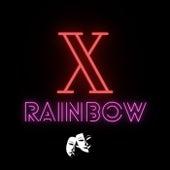 RAINBOW by X