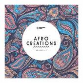 Afro Creations, Vol. 14 de Various Artists