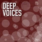 Deep Voices von Various Artists
