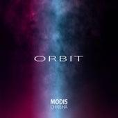 Orbit von Modis Chrisha