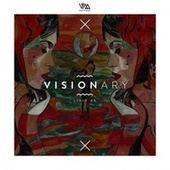Variety Music Pres. Visionary Issue 25 by Various Artists