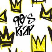 90's Rap de Various Artists
