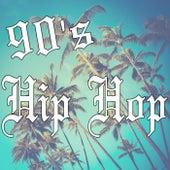 90's Hip Hop de Various Artists