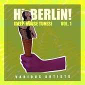 Hi Berlin! (Deep-House Tunes), Vol. 1 by Various Artists