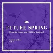 Future Spring, Vol. 1 (Beautiful Lounge and Chill out Anthems) de Various Artists