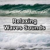 Relaxing Waves Sounds von Massage Music