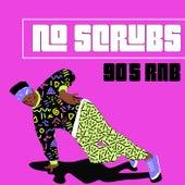 No Scrubs (90's Rnb) von Various Artists