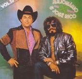 Volume 13 (Amor Infinito) de Milionário e José Rico
