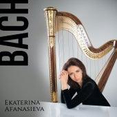 Bach von Ekaterina Afanasieva