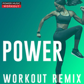 Power - Single by Power Music Workout