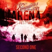 Second One (Live) by Roommates