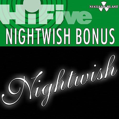 HiFive - Nightwish Bonus by Nightwish