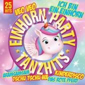 Einhorn Party Tanzhits von Various Artists