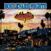 Boulevard Nights: Cruising Oldies, Vol. 5 by Various Artists