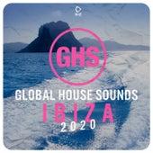 Global House Sounds - Ibiza 2020 von Various Artists