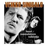 Suuri suomalainen tulkitsija de Veikko Sinisalo