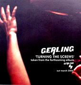 Turning The Screws de Gerling