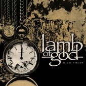 Lamb of God (Deluxe Version) fra Lamb of God