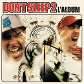 Don't Sleep Vol. 2 von Various Artists