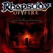 Aeons Of Raging Darkness by Rhapsody Of Fire