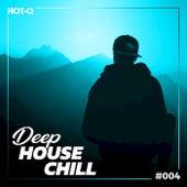 Deep House Chill 004 von Various Artists