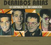 La Centralita de Informacion - Disco Libro de Derribos Arias