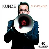 Rückenwind de Heinz Rudolf Kunze