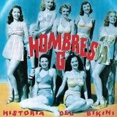 Historia Del Bikini by Hombres G