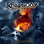 The Frozen Tears Of Angels by Rhapsody Of Fire